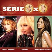 Play & Download Serie 3x4 (Ednita Nazario, Lissette, Myriam Hernandez) by Various Artists | Napster