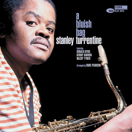 Play & Download A Bluish Bag by Stanley Turrentine | Napster