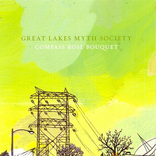 Play & Download Compass Rose Bouquet by Great Lakes Myth Society | Napster