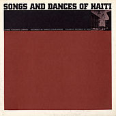 Play & Download Music Of Haiti: Vol. 3, Songs And Dances Of Haiti by Various Artists | Napster