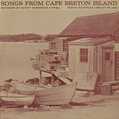 Songs From Cape Breton Island by Various Artists