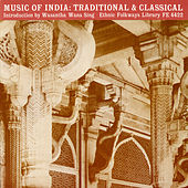 Play & Download Music Of India: Traditional & Classical by Various Artists | Napster