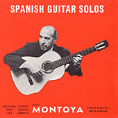 Play & Download Spanish Guitar Solos by Various Artists | Napster