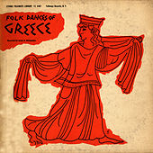 Play & Download Folk Dances of Greece by Unspecified | Napster