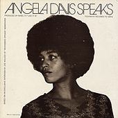 Play & Download Angela Davis Speaks by Angela  Davis | Napster