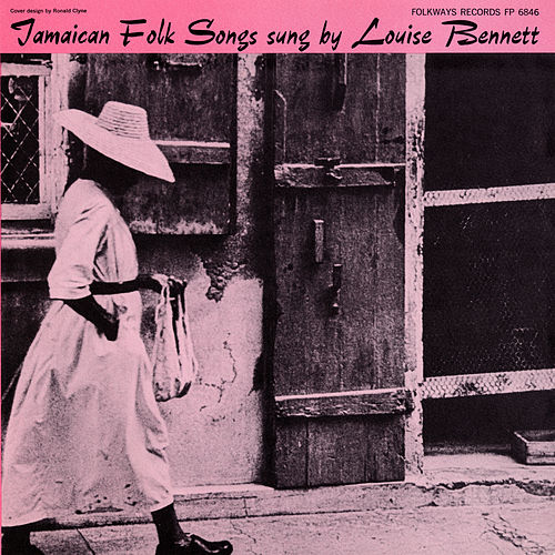 Play & Download Jamaican Folk Songs by Louise Bennett | Napster