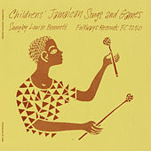 Children's Jamaican Songs and Games by Louise Bennett