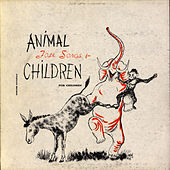 Animal Folk Songs for Children: Selected from Ruth Crawford Seeger's Animal Folk Songs for Children by Peggy Seeger