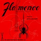 Flamenco Guitar Solos by Mario Escudero
