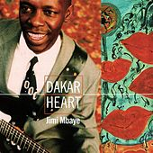 Dakar Heart by Jimi Mbaye