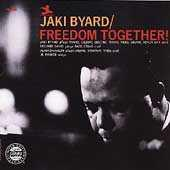 Freedom Together by Jaki Byard