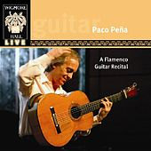 A Flamenco Guitar Recital by Paco Pena