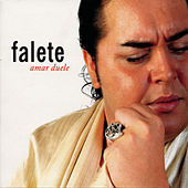 Play & Download Amar duele by Falete | Napster