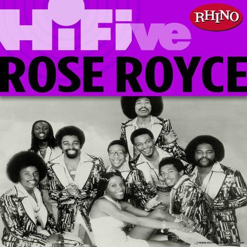 Rhino Hi-Five: Rose Royce by Rose Royce