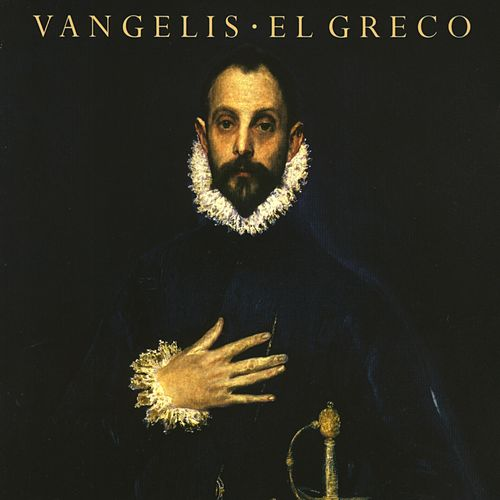 Play & Download El Greco by Vangelis | Napster