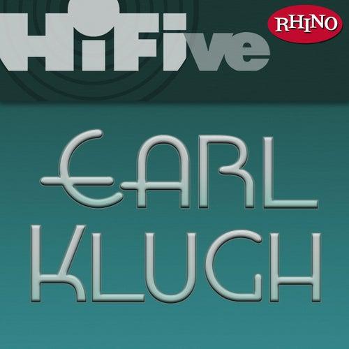 Play & Download Rhino Hi-Five: Earl Klugh by Earl Klugh | Napster