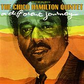 Play & Download A Different Journey by Chico Hamilton | Napster