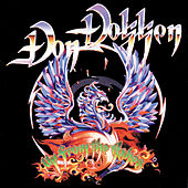 Up From The Ashes by Don Dokken