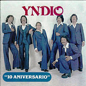 Play & Download Ten Aniversario by Yndio | Napster