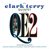 Live On QE2 by Clark Terry