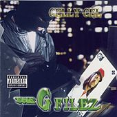 The G Filez by Celly Cel