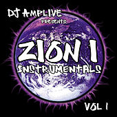 Dj Amplive Presents Zion I Instrumentals Vol 1 by Zion I