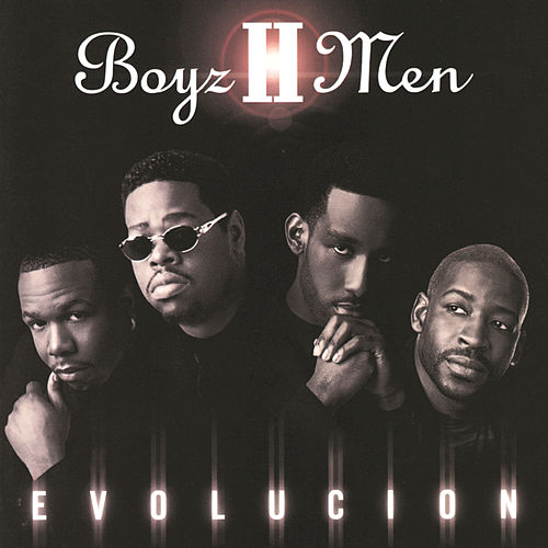 Evolucion by Boyz II Men
