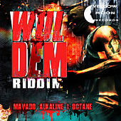 Wul Dem Riddim - EP by Various Artists