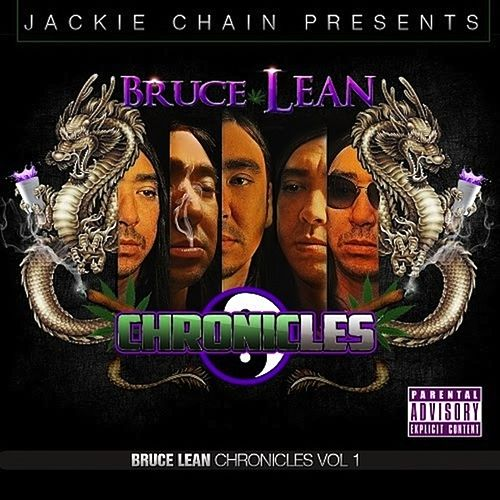 Play & Download Bruce Lean Chronicles by Jackie Chain | Napster