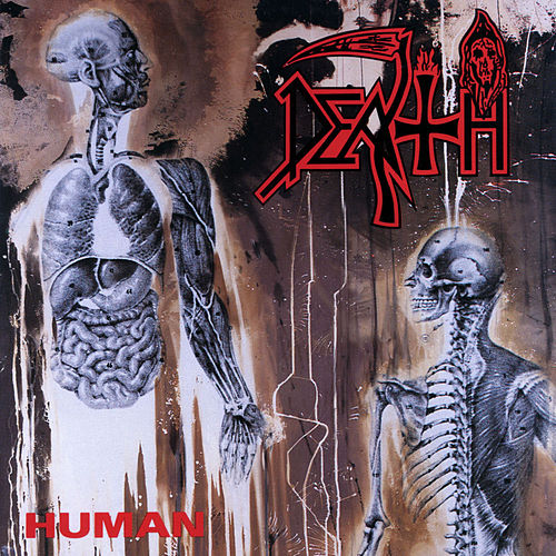 Human (Deluxe Version) by Death