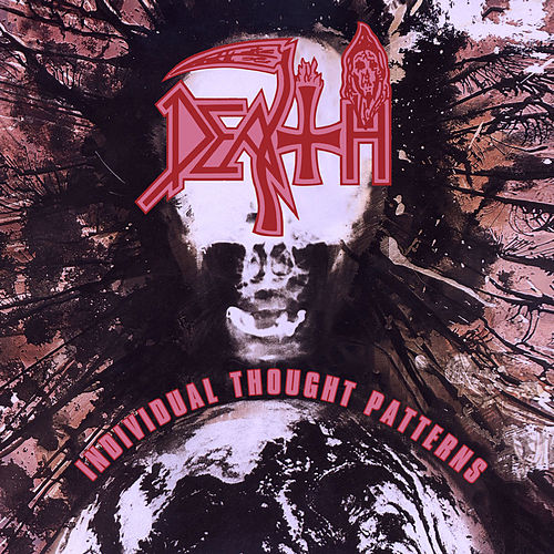 Individual Thought Patterns (Deluxe Version) by Death