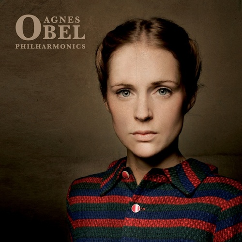 Play & Download Philharmonics by Agnes Obel | Napster