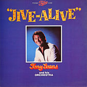 Play & Download Jive Alive by Tony Evans | Napster