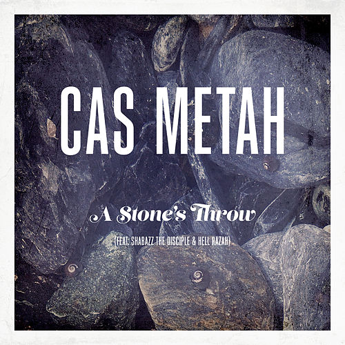 A Stones Throw by Cas Metah