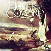Play & Download Hope and Hindrance by Heart Of A Coward | Napster