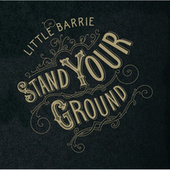 Stand Your Ground by Little Barrie