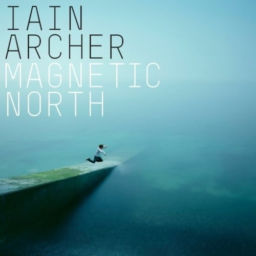 Magnetic North by Iain Archer
