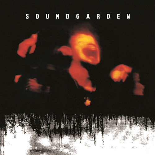 Superunknown by Soundgarden