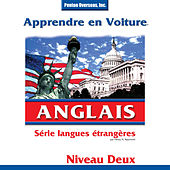 Apprendre en Voiture: Anglais, Niveau 2 by Henry N. Raymond