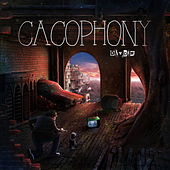 Play & Download Cacophony by Day Din | Napster