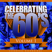Celebrating the 60's, Vol. 1 von Various Artists