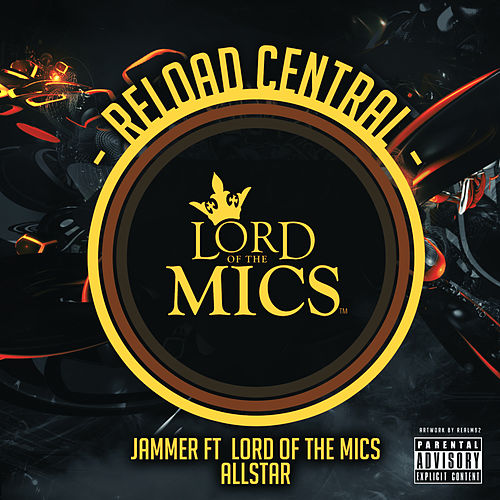 Play & Download Reload Central by Jammer | Napster