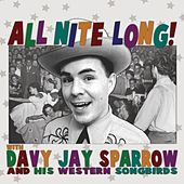 All Nite Long! by Davy Jay Sparrow