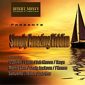 Simply Amazing Riddim by Various Artists