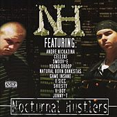 Play & Download Nocturnal Hustlers by Nocturnal Hustlers | Napster