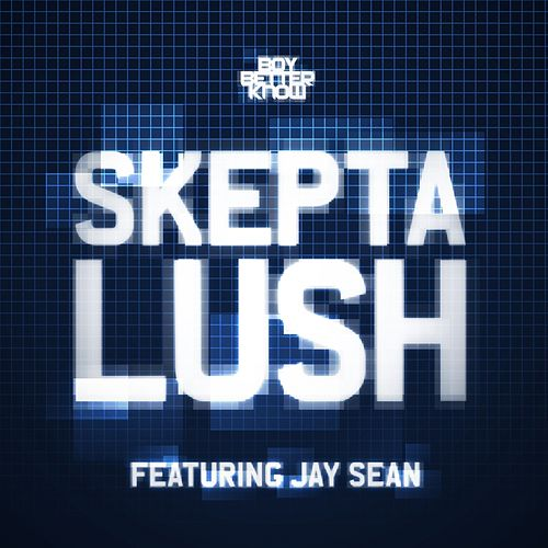 Play & Download Lush by Skepta | Napster