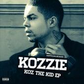 Koz the Kid EP by Kozzie