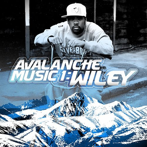 Play & Download Avalanche Music 1: Wiley by Wiley | Napster