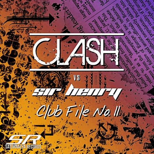 Club File No. 2 by Clash