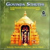 Play & Download Govinda Sthuthi by Meena Kumari | Napster
